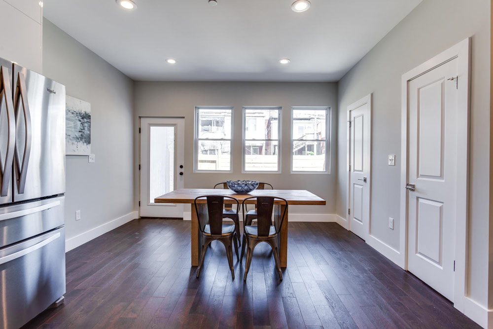 Unit 1 Offered at $674,000 227 Bates Street NW(10)