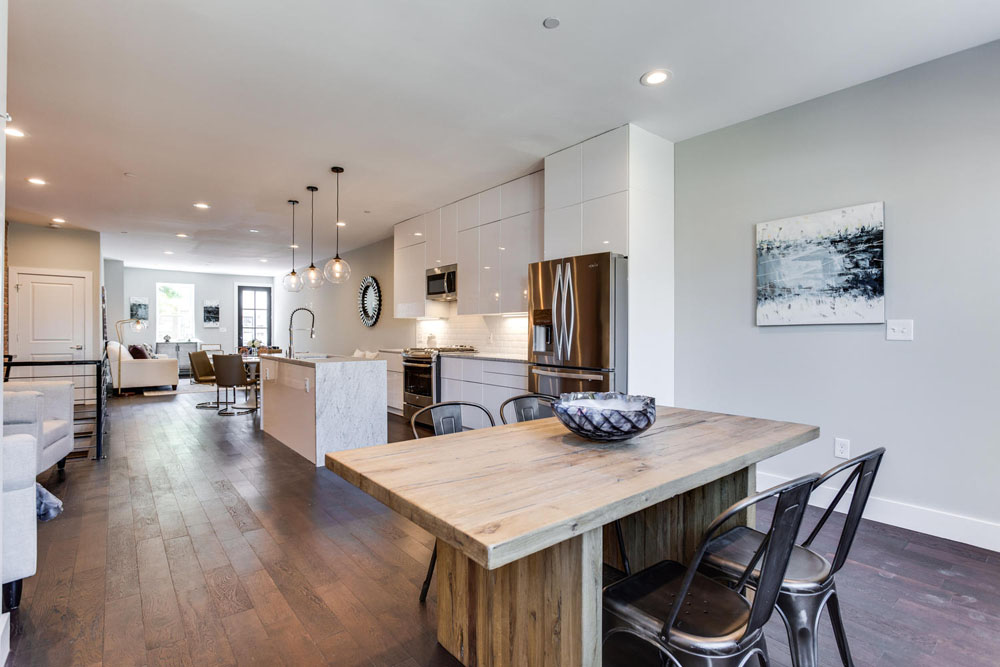Unit 1 Offered at $674,000 227 Bates Street NW(11)