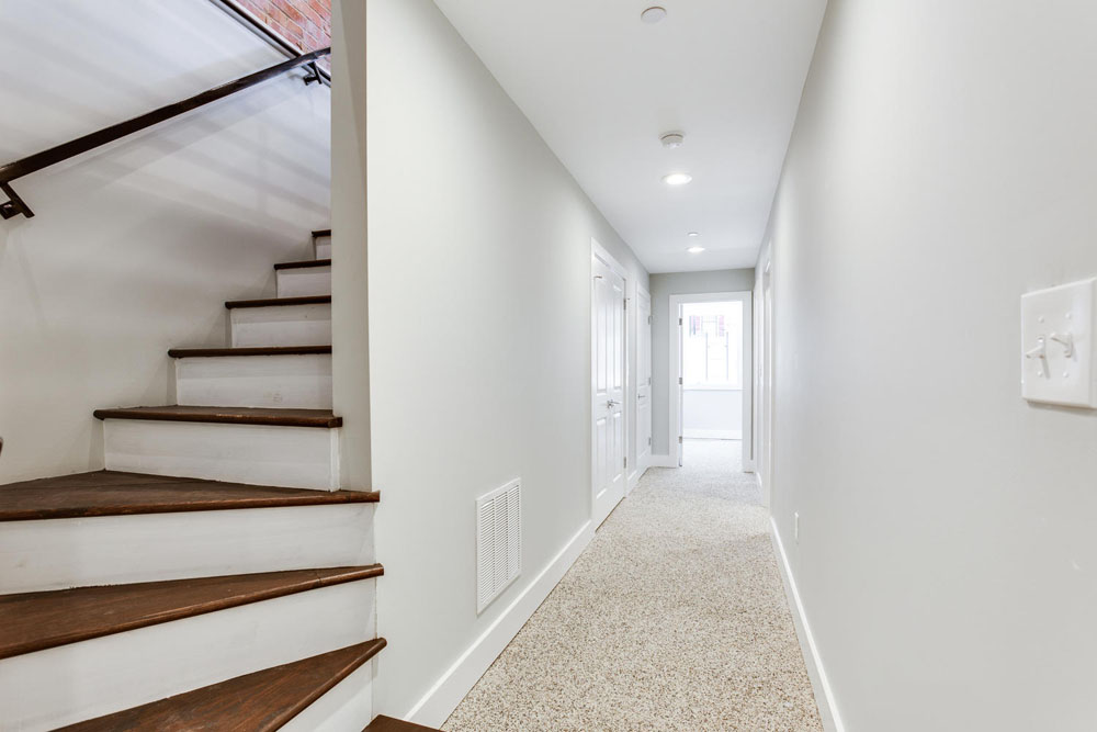 Unit 1 Offered at $674,000 227 Bates Street NW(17)