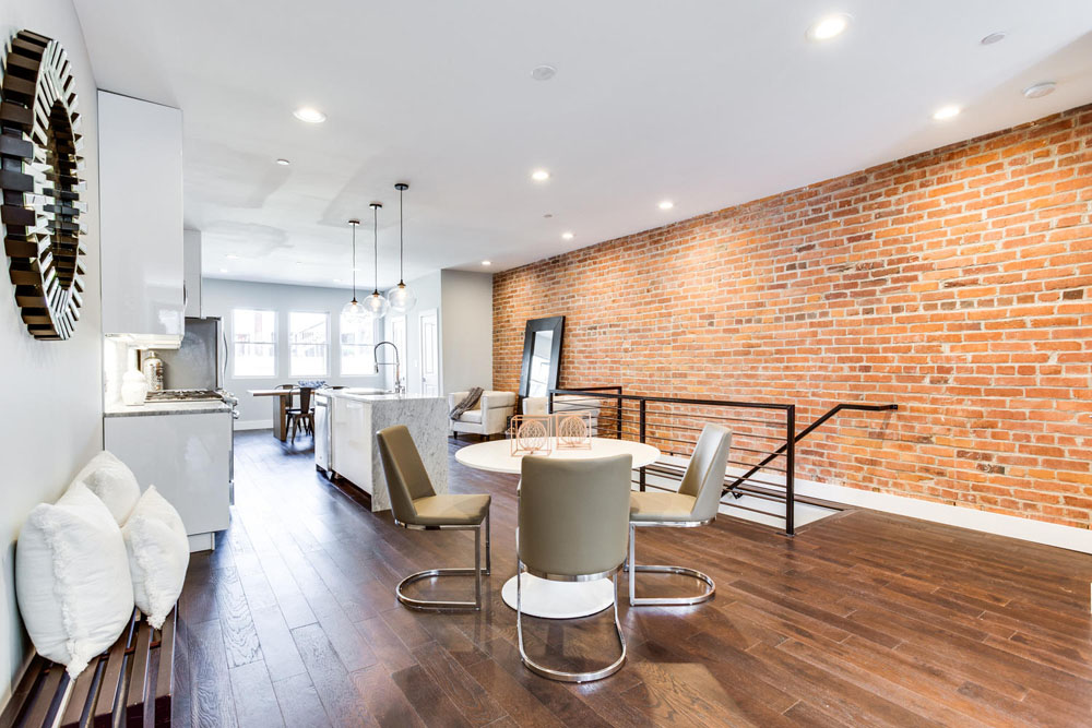 Unit 1 Offered at $674,000 227 Bates Street NW(2)