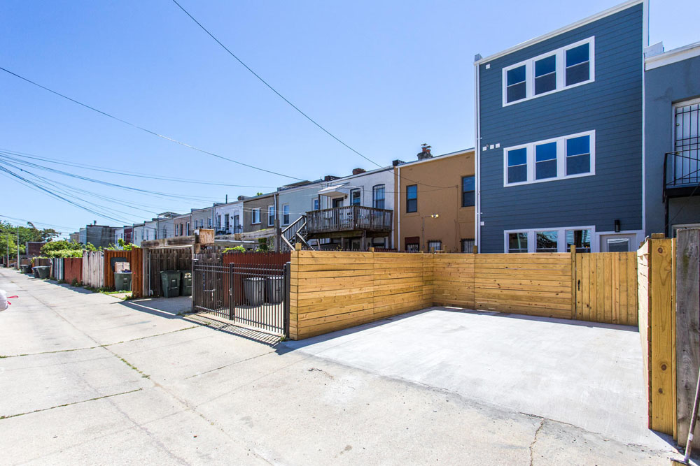 Unit 1 Offered at $674,000 227 Bates Street NW(29)