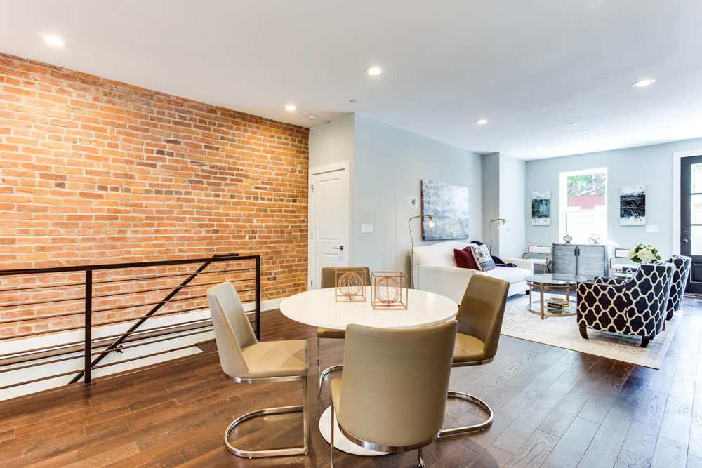 Unit 1 Offered at $674,000 227 Bates Street NW(3)