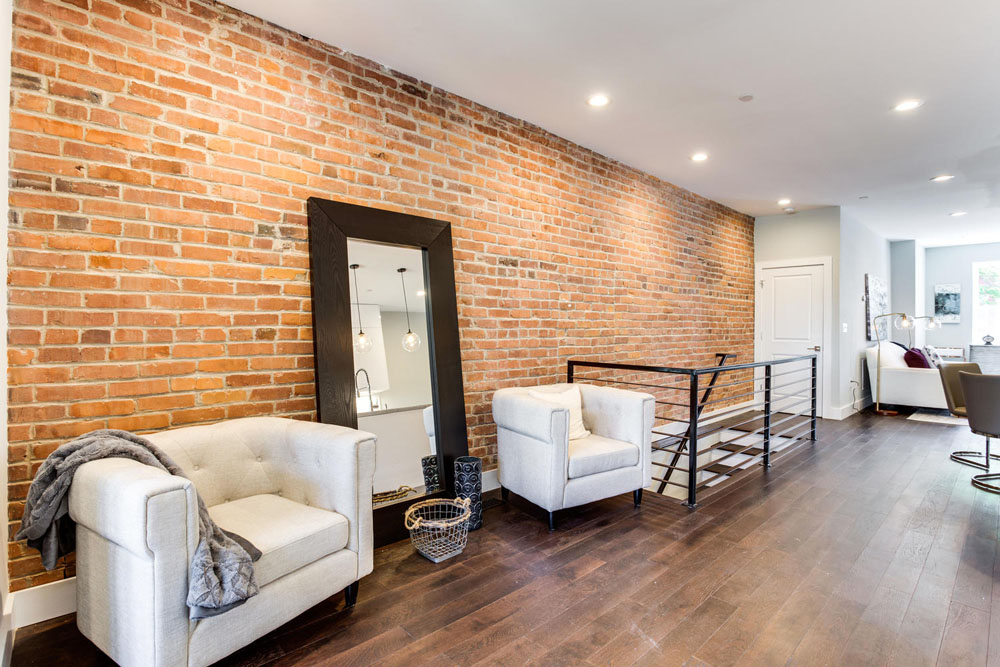 Unit 1 Offered at $674,000 227 Bates Street NW(4)