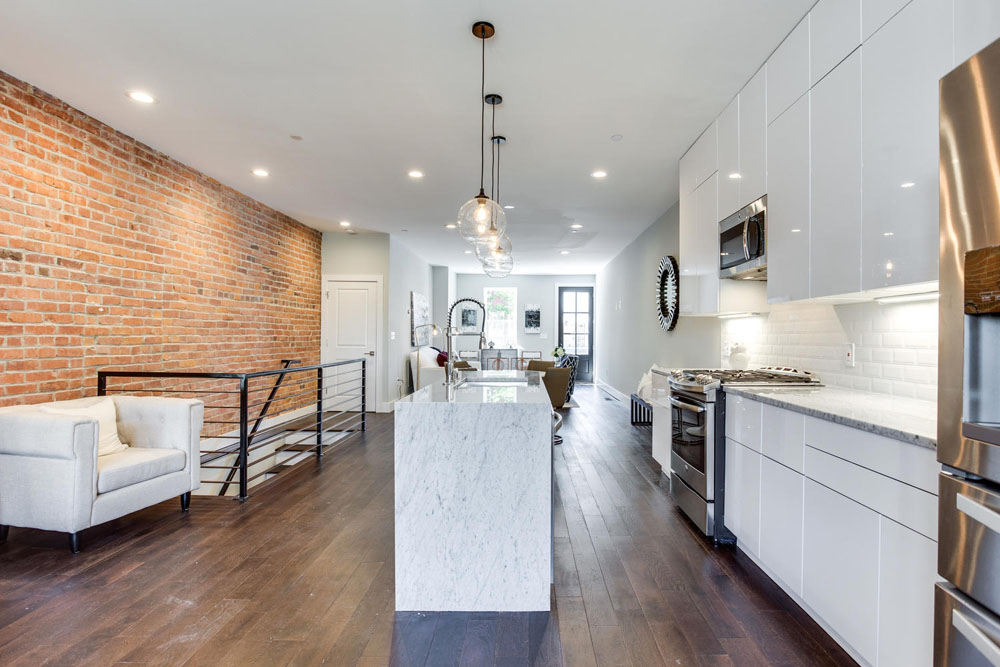 Unit 1 Offered at $674,000 227 Bates Street NW(5)