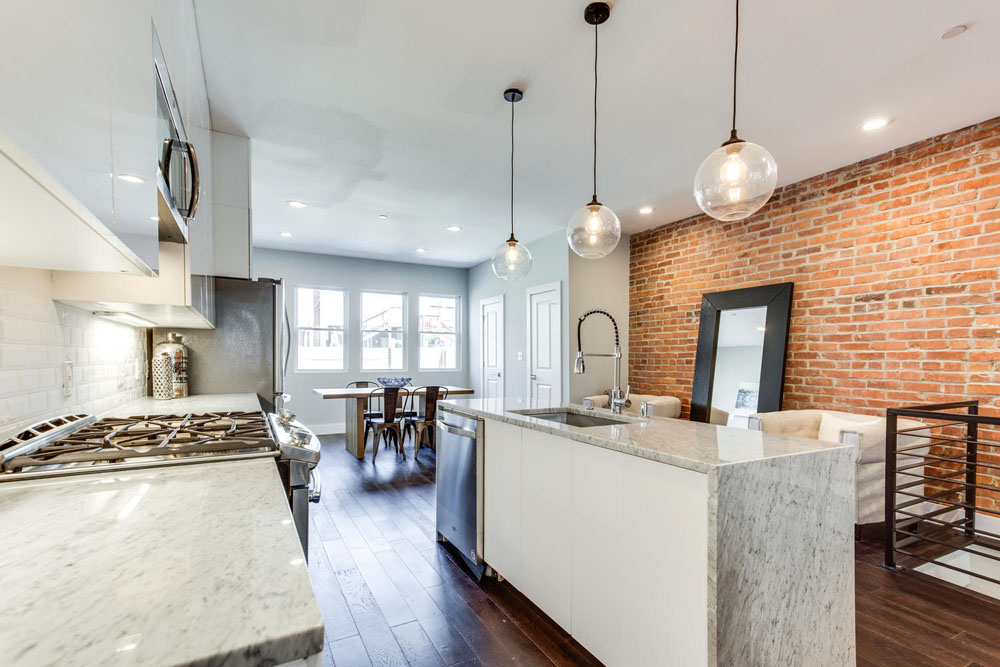 Unit 1 Offered at $674,000 227 Bates Street NW(6)