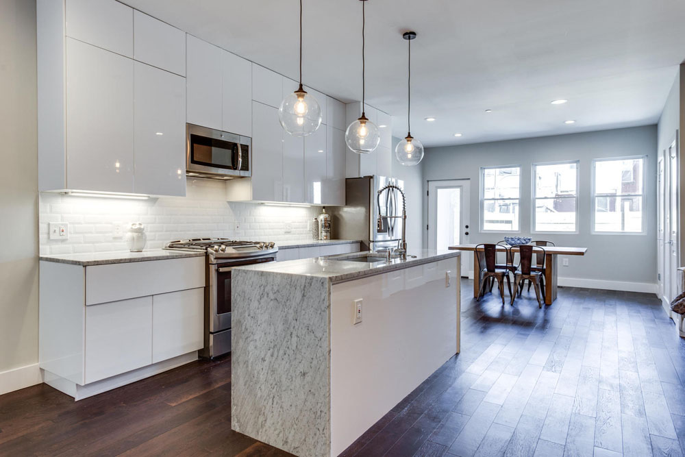 Unit 1 Offered at $674,000 227 Bates Street NW(8)