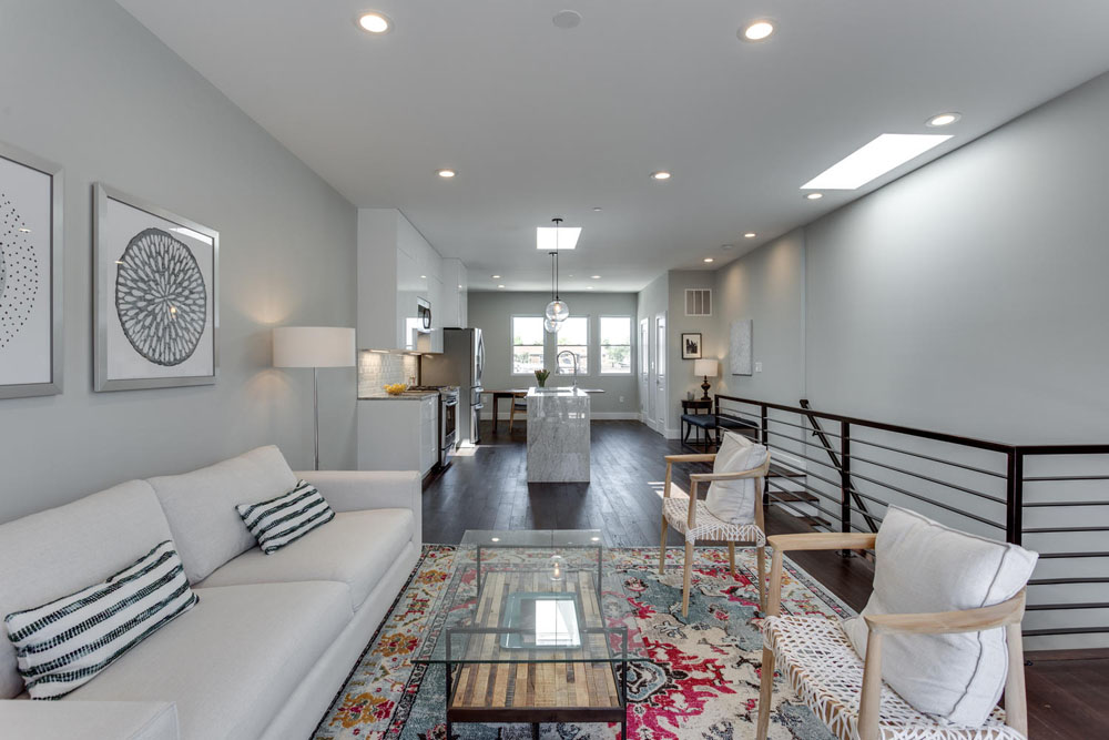 Unit 2 Offered at $780,000 227 Bates Street NW(1)