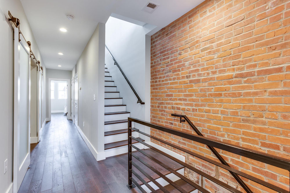 Unit 2 Offered at $780,000 227 Bates Street NW(10)