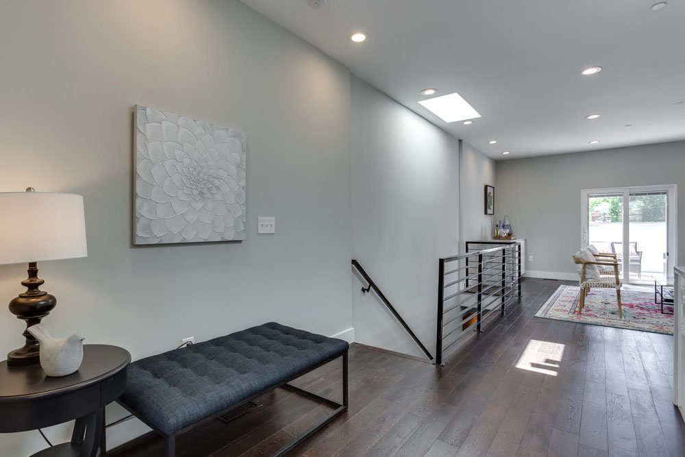 Unit 2 Offered at $780,000 227 Bates Street NW(12)