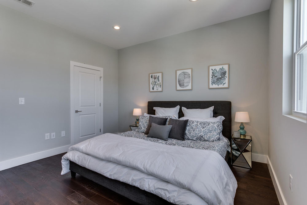 Unit 2 Offered at $780,000 227 Bates Street NW(13)