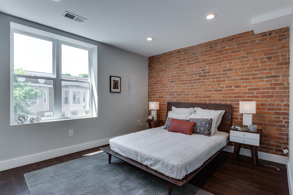 Unit 2 Offered at $780,000 227 Bates Street NW(18)