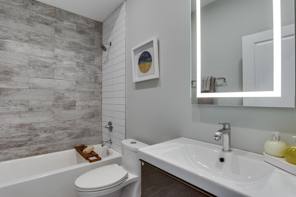 Unit 2 Offered at $780,000 227 Bates Street NW(20)