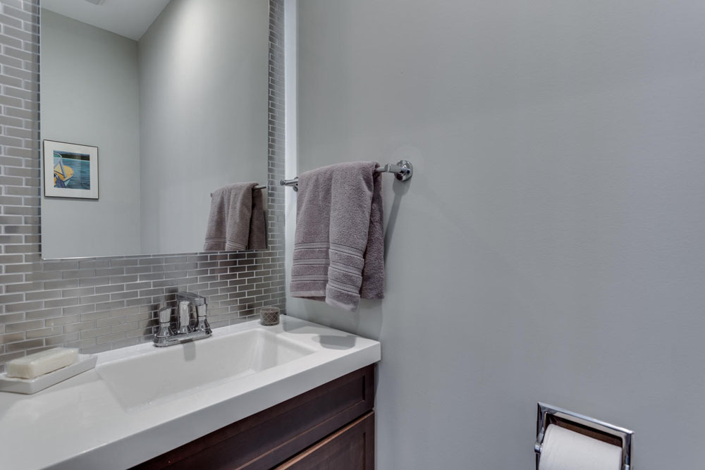 Unit 2 Offered at $780,000 227 Bates Street NW(23)