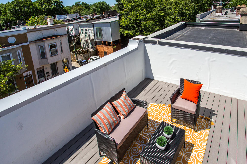 Unit 2 Offered at $780,000 227 Bates Street NW(27)