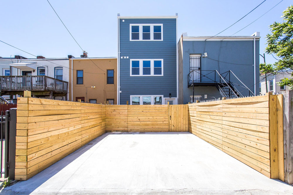 Unit 2 Offered at $780,000 227 Bates Street NW(29)