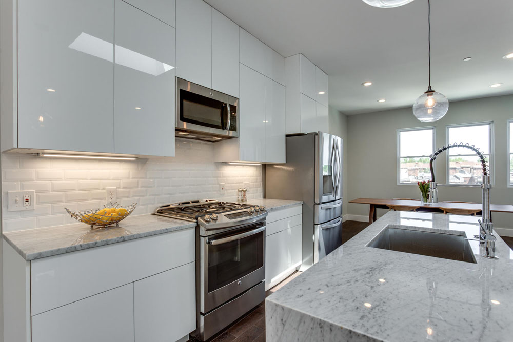 Unit 2 Offered at $780,000 227 Bates Street NW(4)