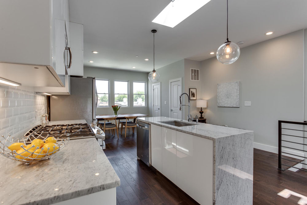 Unit 2 Offered at $780,000 227 Bates Street NW(6)