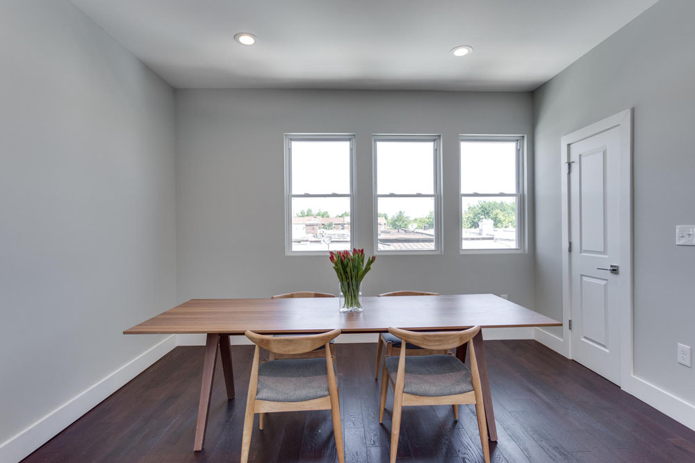 Unit 2 Offered at $780,000 227 Bates Street NW(8)