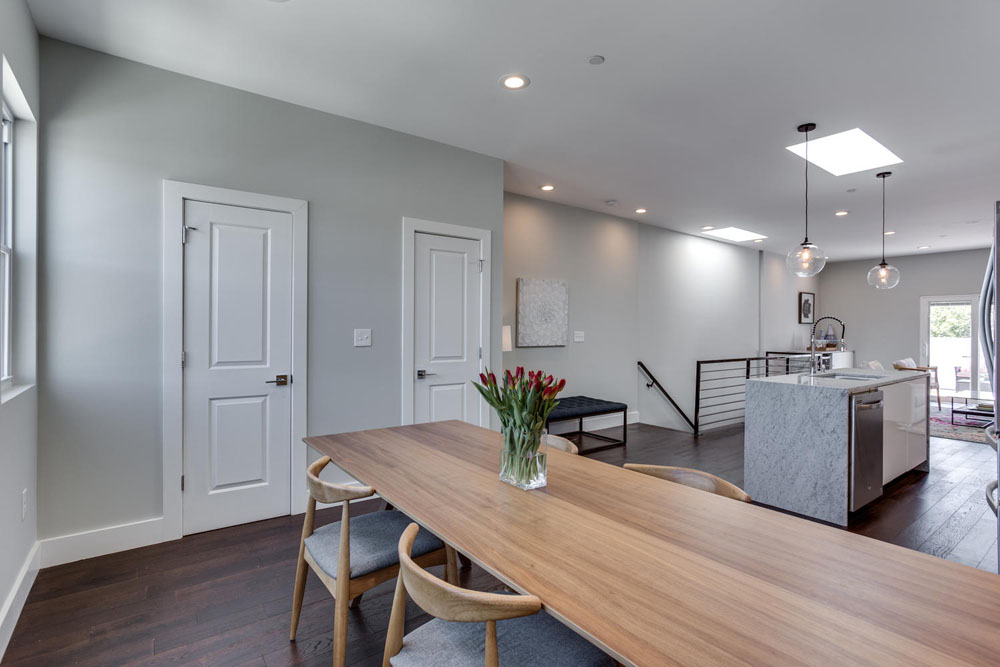 Unit 2 Offered at $780,000 227 Bates Street NW(9)