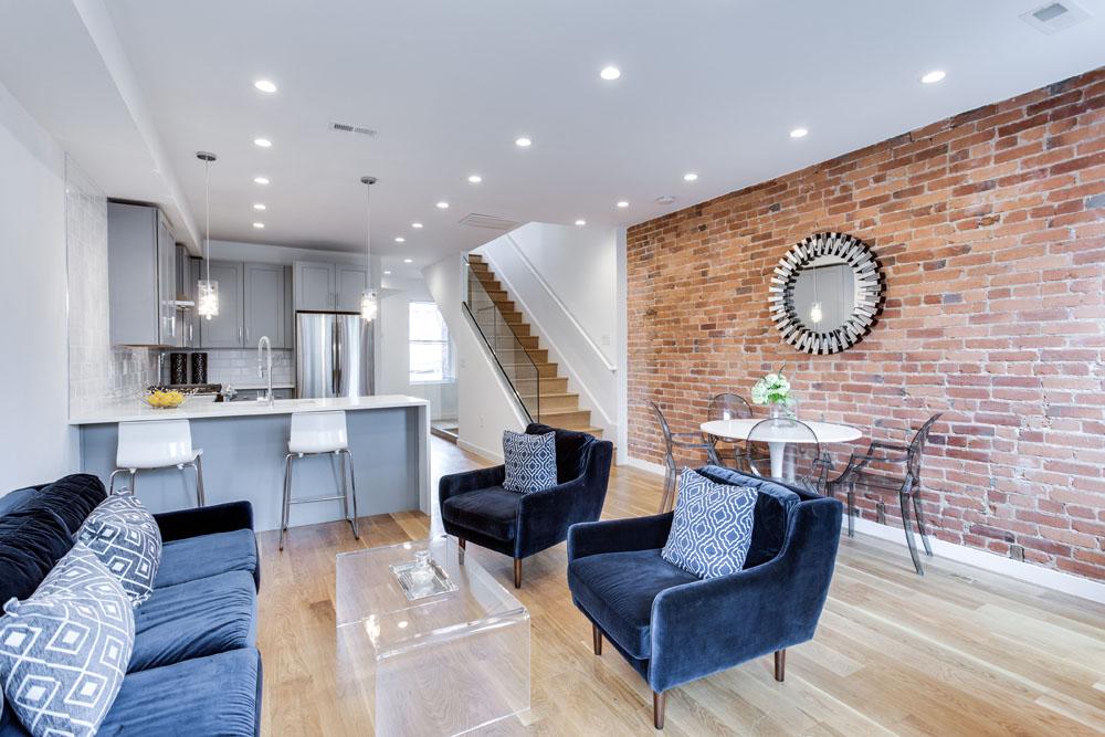 59 Randolph NW Penthouse