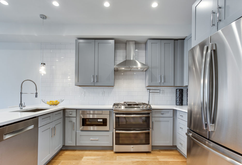 The Penthouse Offered at $767,000 59 Randolph Place, NW(5)