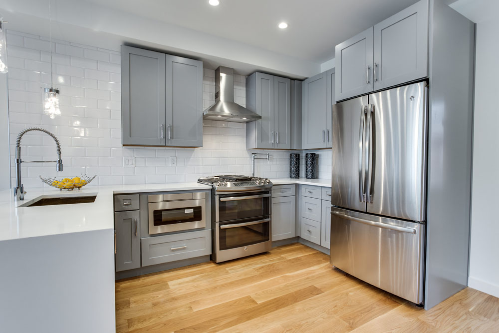 The Penthouse Offered at $767,000 59 Randolph Place, NW(6)