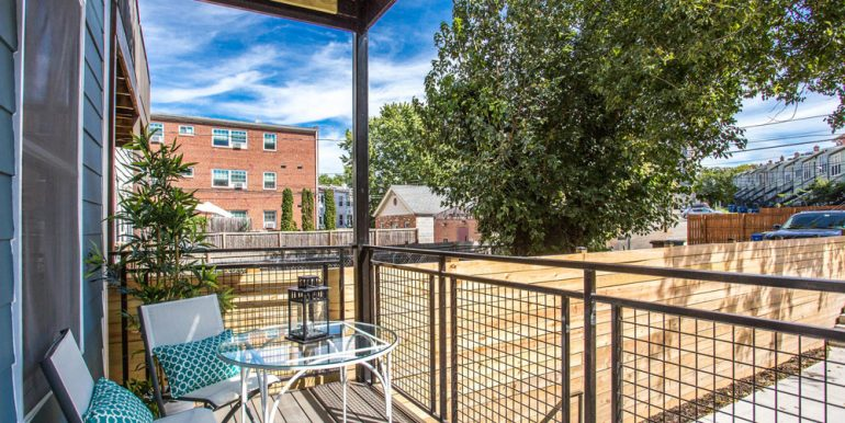 3911 Kansas Ave NW 1-large-038-42-Balcony-1500x1000-72dpi