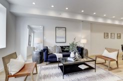 2315 Ontario Road NW #2 | Parking Included