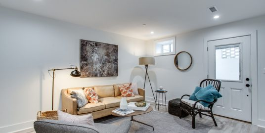 22 Bryant Street NW #1 | Under Contract